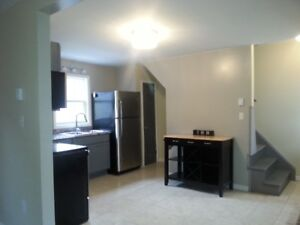 2 Bedroom, 2 Story Semi/detached apartment/St. Stephen