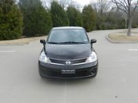 Swap Nissan Versa 1.8SL Hatchback for VW TDI or Smart diesel