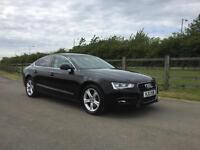 Audi A5 2.0TDI ( 177ps ) Sportback Multitronic 2012 SE finance available