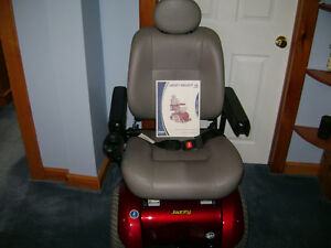 Jazzy Select 14 Power chair