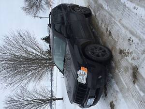 2008 Jeep Cherokee Other