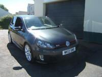 """2012 Volkswagen Golf GTi """" Edition 35 """" 2.0 TSi Only 17,000 Miles"""