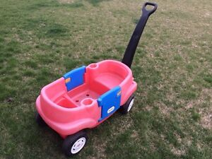 Kids Wagon (reduced price)