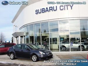 2014 Subaru Legacy 3.6R Limited w/Tech Package