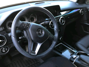 Mercedes Benz 2013 GLK bluetec 250
