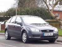 Ford Focus 1.6TDCi ( 90ps ) 2005.5MY LX,DIESEL
