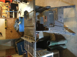 """rockwell beaver table saw 9"""""""