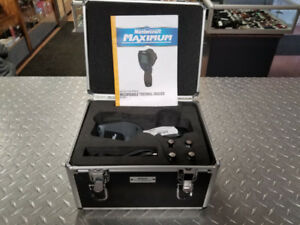 Mastercraft Recordable Thermal Imager