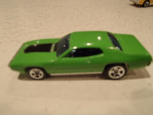 Hot Wheels 1971 Plymouth GTX Loose 1:64 scale diecast car. LOO Sarnia Sarnia Area image 3
