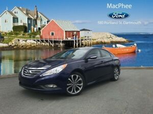 2014 Hyundai Sonata SE  - Sunroof -  Leather Seats -  Bluetooth