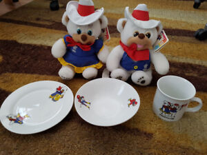 1988 Calgary Winter Olympic Games Souvenirs