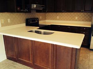 ***Granite & Quartz Countertop From $35/ Sqft.