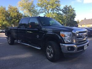 2013 FORD F-350 SUPER DUTY XLT * 4WD * POWER GROUP London Ontario image 8