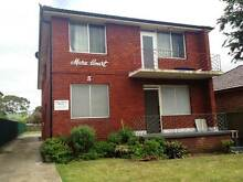 Spacious and Secured Apartment Wiley Park Canterbury Area Preview