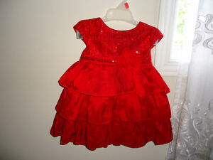 Christmas  dress   for sale