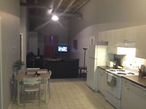 Fort Sask, fully furnished, utilities cable & internet incl.