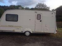 Bailey regency 2 berth caravan. Can deliver.