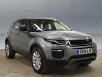 Land Rover Range Rover Evoque 2.0 eD4 SE Tech 5dr 2WD