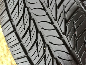 4 Tires Great Condition Need Gone
