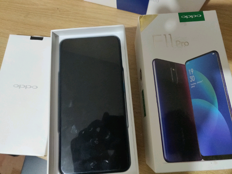 OPPO F11 PRO UNLOCKED BOXED SALE/SWAP | in Leicester, Leicestershire |  Gumtree