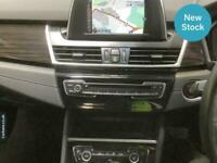 2017 BMW 2 Series 225xe Luxury 5dr [Nav] Auto HATCHBACK Petrol/Plugin Elec Hybri