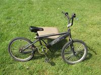 Yoman Street  BMX bike with 20 inch tires