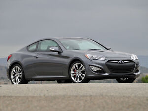 looking for clean genesis coupe 3.8 or 2.0
