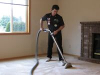 Cleaning Technician