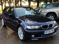 BMW 3 Series 2.0 320d Sport Touring 5dr [2005-05]