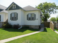 PERFECT HOME in East Kildonan. OWN IT w/ little down $950/mo