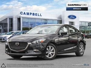 2017 Mazda MAZDA3 GX-AIR-LOADED