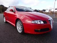 Alfa Romeo GT 1.9JTD 2005 111,000 miles