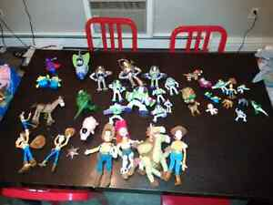Disney Toy Story toys and clothes Kitchener / Waterloo Kitchener Area image 1