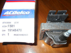 FORD IGNITION COIL(NEW!!!!!!) FITS V6-V8 MID 80'S-MID 90'S London Ontario image 1