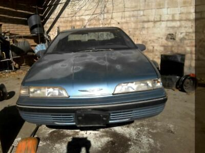 Engine 3.8L VIN 4 8th Digit Fits 89-93 COUGAR 237320