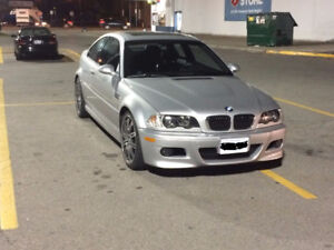 2003 BMW M3 SMG 2 COUPE E46 CLASSIC LIKE NEW