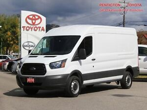 2016 Ford Transit Connect    -250 3.7L  315.2 CU FT of Cargo spa