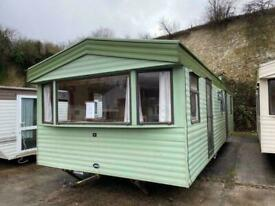 ABI COLORADO 32 X 12 2 BED STATIC CARAVAN