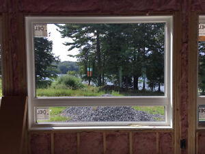 Stunning DEL triple pane  window-perfect for great room