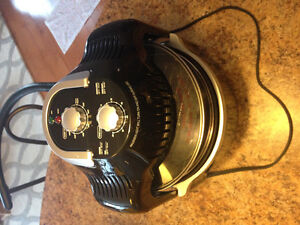 Air fryer, almost new condition !