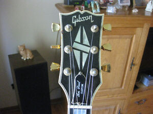 VINTAGE 1976 GIBSON LES PAUL CUSTOM Cambridge Kitchener Area image 3