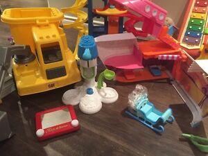 Large lot of infant, toddler and preschool toys Kitchener / Waterloo Kitchener Area image 5