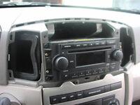 DODGE CD RADIO