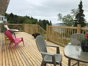 "HUBBARDS, NS – ""Oceanfront Cottage Minutes from Hubbards Beach"