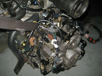 00 03 ACURA TL TYPE S 5SPEED AUTOMATIC TRANSMISSION JDM ACURA TL