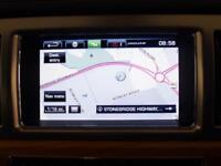 2014 JAGUAR XF 2.2d [163] SE Business 4dr Auto
