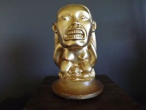 indiana jones raiders of the lost ark chacapoyan fertility idol