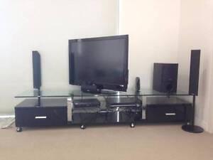 Entertainment Unit Ryde Ryde Area Preview