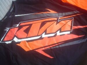 KTM RYAN DUNGEY - SHIRTS T-SHIRTS NEW FROM SPAIN ADULT LG