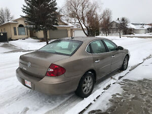 2007 Buick Allure Sedan - Clean, no accidents, well maintained